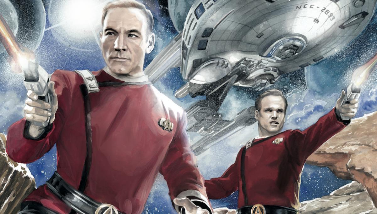 Star Trek 20:20 Hero