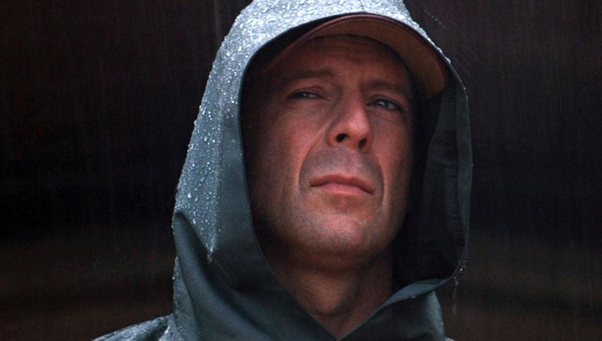 Unbreakable Bruce Willis