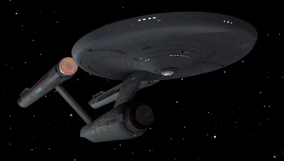 From one generation to the next: Ranking the Starships Enterprise