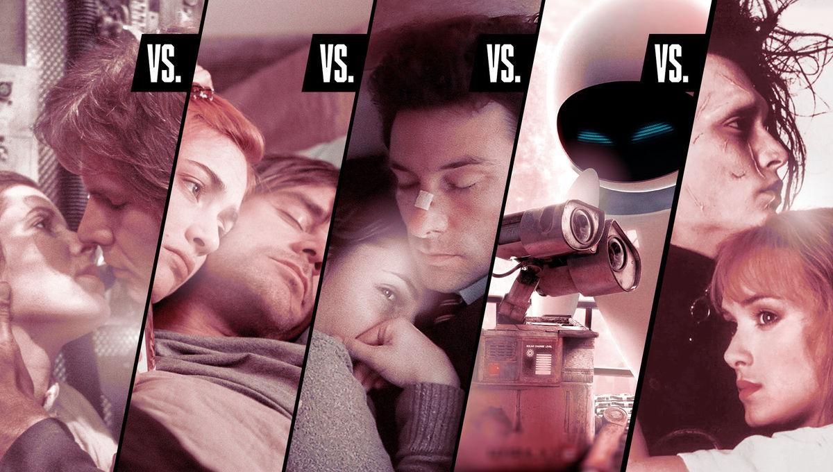 Debate Club: The 5 best romances in sci-fi movies