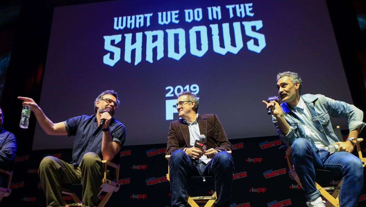What We Do in the Shadows TV show reveals trailer, premiere date