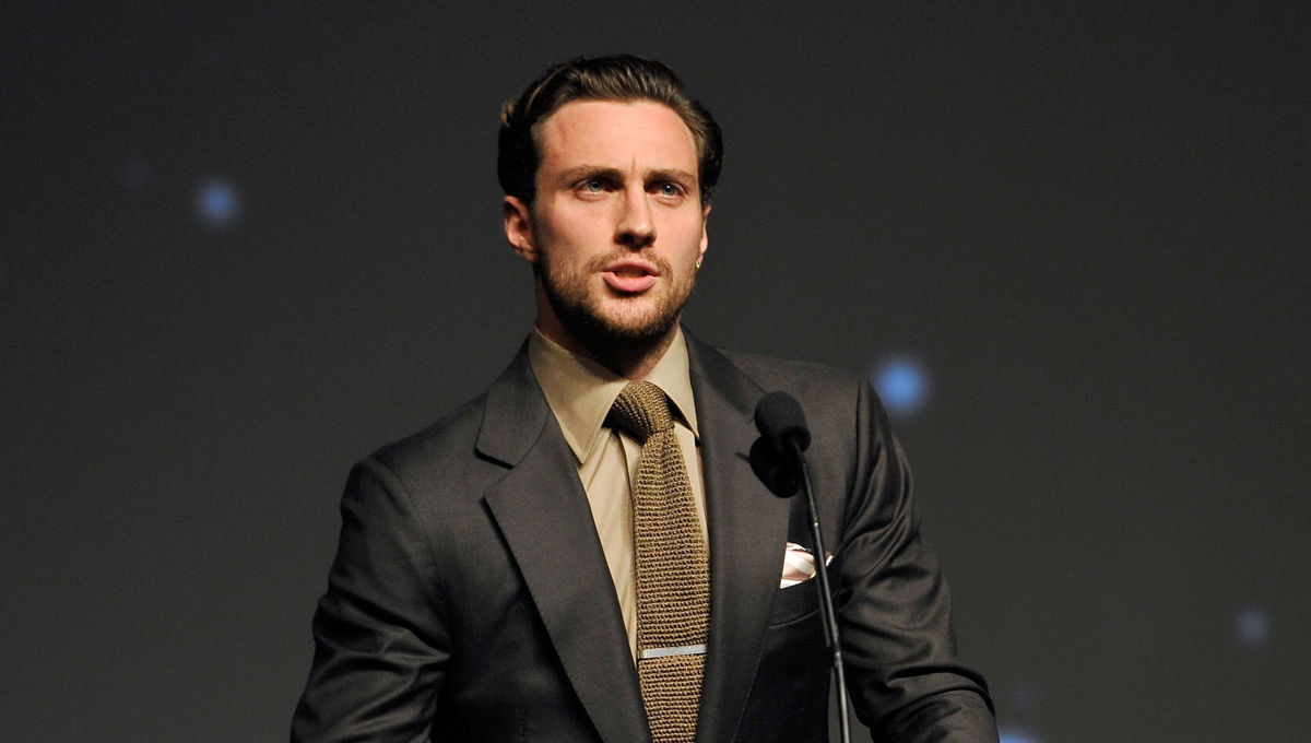 Aaron Taylor-Johnson Joins 'Kick-Ass' Director's 'Kingsman' Prequel