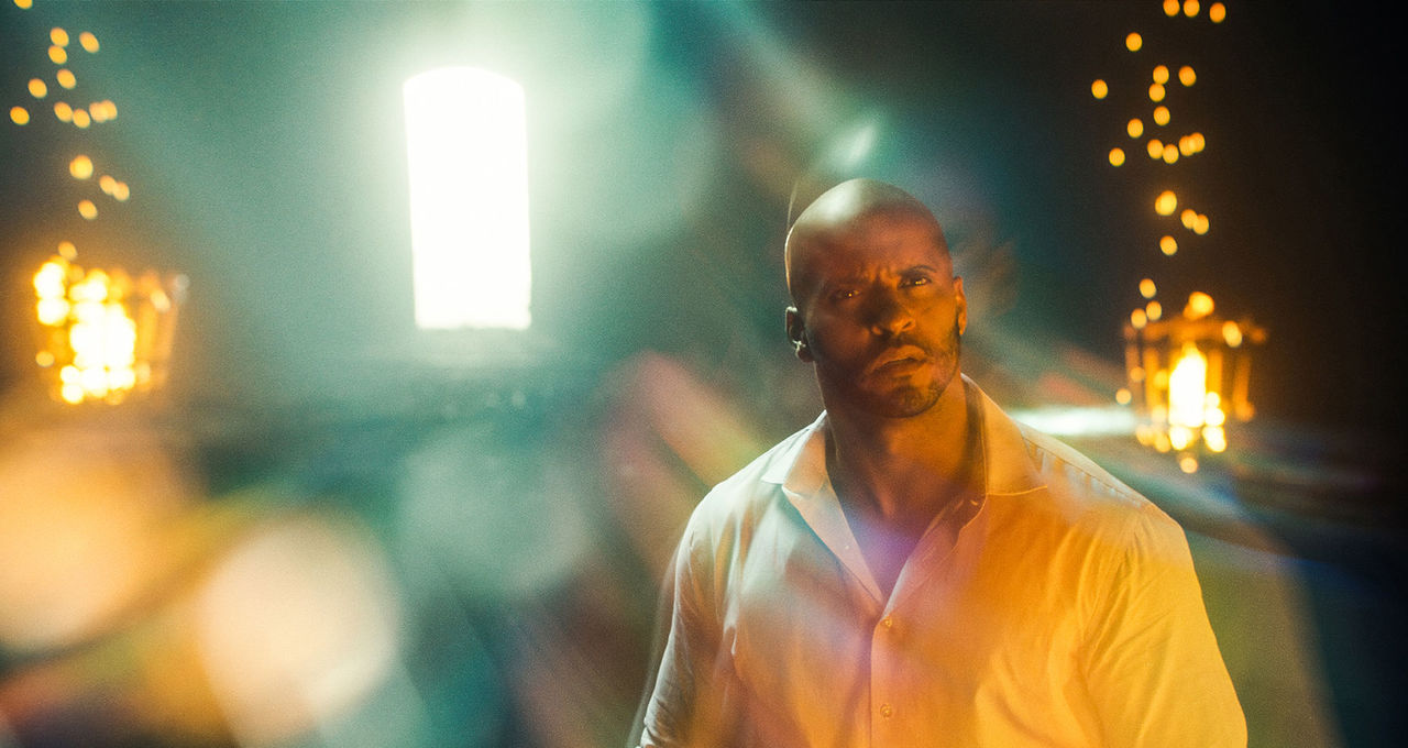 The search for meaning in Neil Gaiman's American Gods and The Sandman