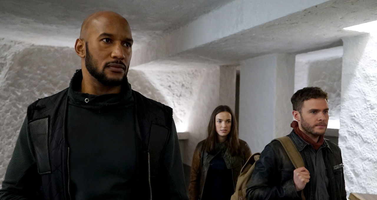 Report: Agents of S.H.I.E.L.D. will feature a one-year time jump in Season 6