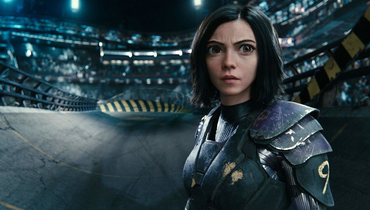 Alita: Battle Angel is the best manga movie adaptation yet: Hot takes, curated