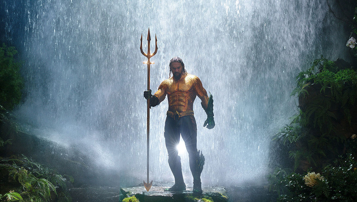 Jason Momoa pitched his own Aquaman sequel plan, and the studio 'loved it'