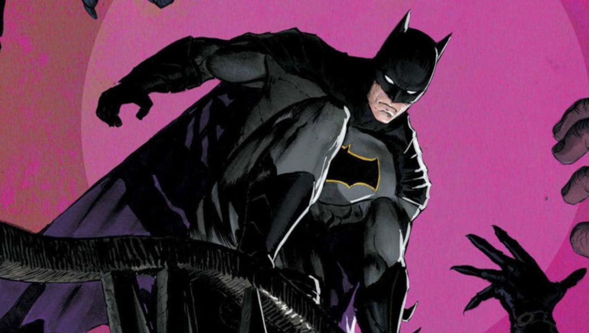 Dream Casting: The Batman