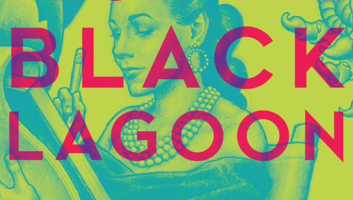 Black Lagoon Hero