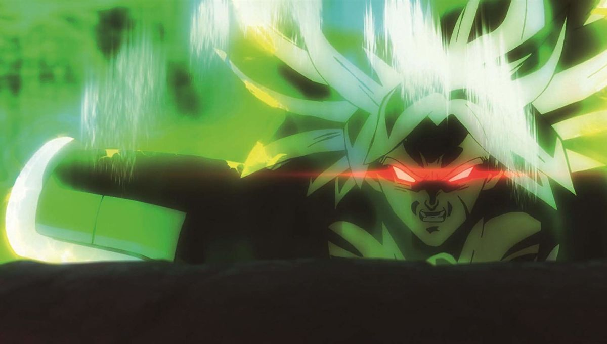 Dragon Ball Super Broly S Sabat And Rial Explain Why The Film Is So