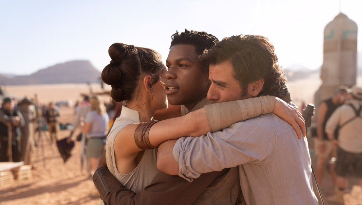 Star Wars Weekly: Episode IX wraps and TV spinoff rumors hit hyperdrive