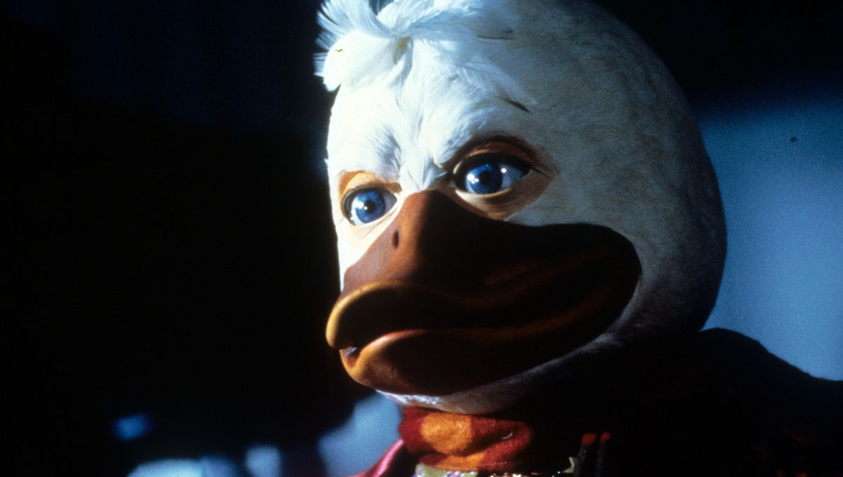 Development: Howard the Duck flies with Lea Thompson; The Banana Splits score deadly reunion; Into the Dark creeps into March