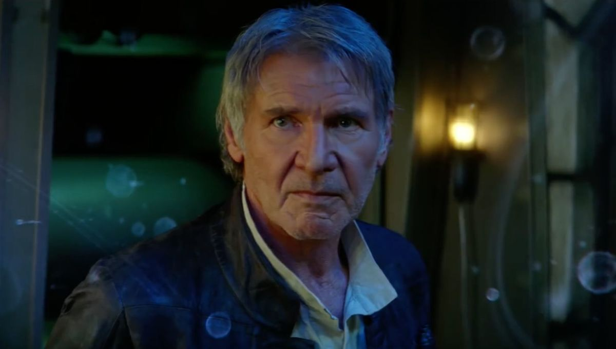WIRE Buzz: Harrison Ford weighs in on Force ghosts; Joe Dante talks Gremlins prequel; more