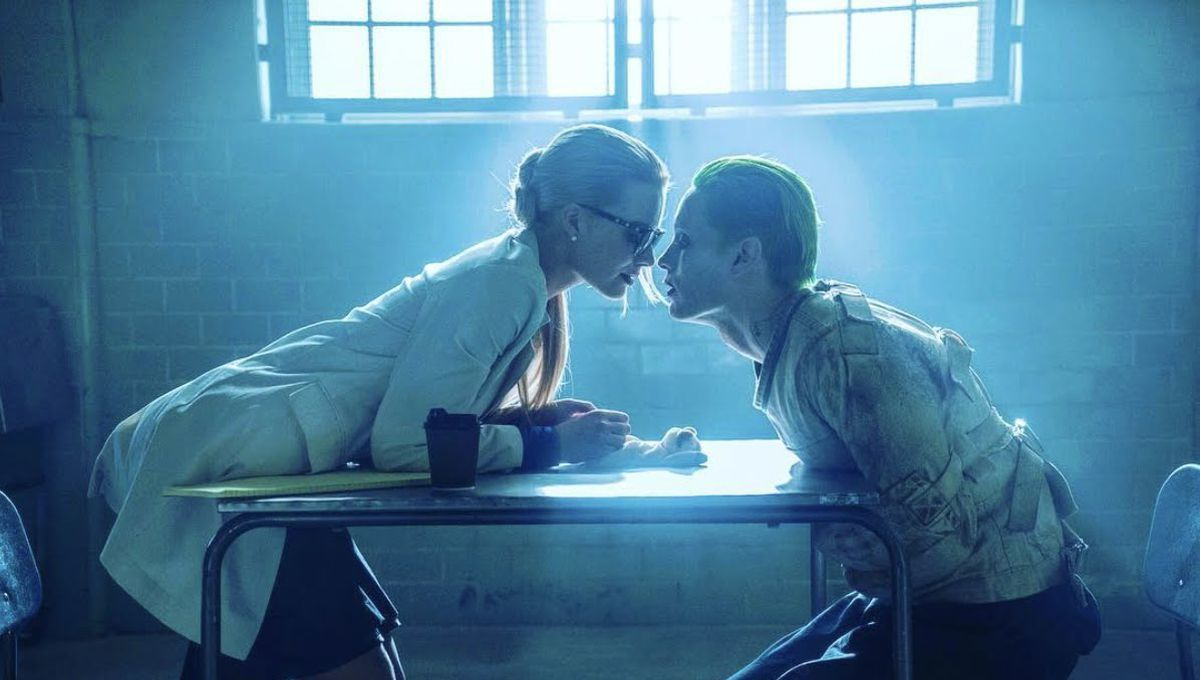 Report: Harley Quinn out for James Gunn's Suicide Squad; DC drops Leto's Joker movies