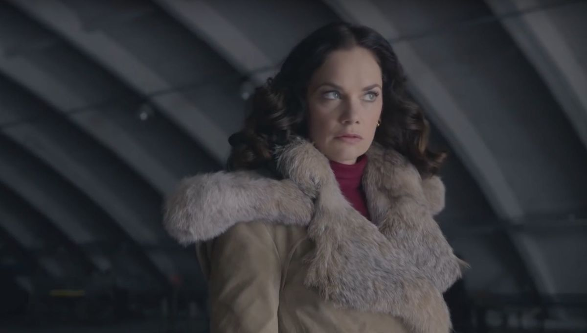 The first trailer for Philip Pullman's 'His Dark Materials' has finally arrived