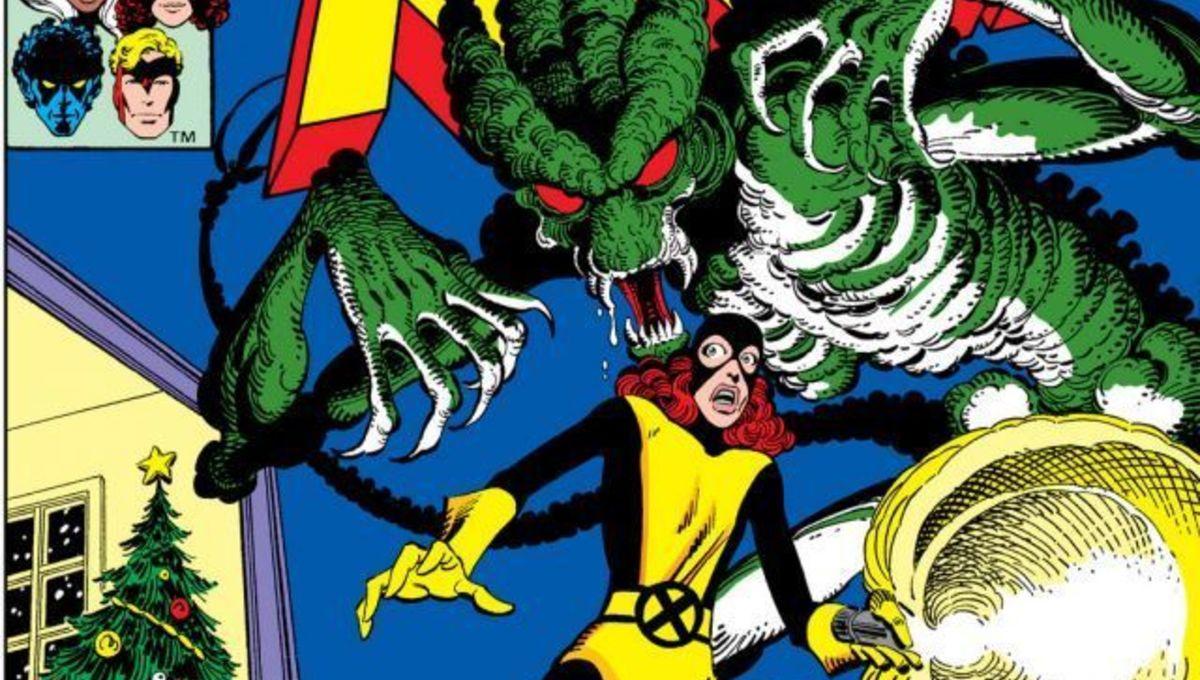Uncanny X-Men #143 Kitty Pryde