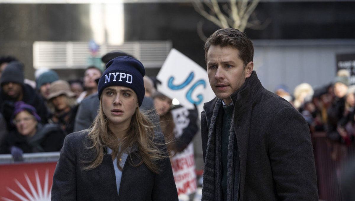 TV THIS WEEK: The Oscars, Manifest season finale, new Walking Dead, Deadly Class, and more