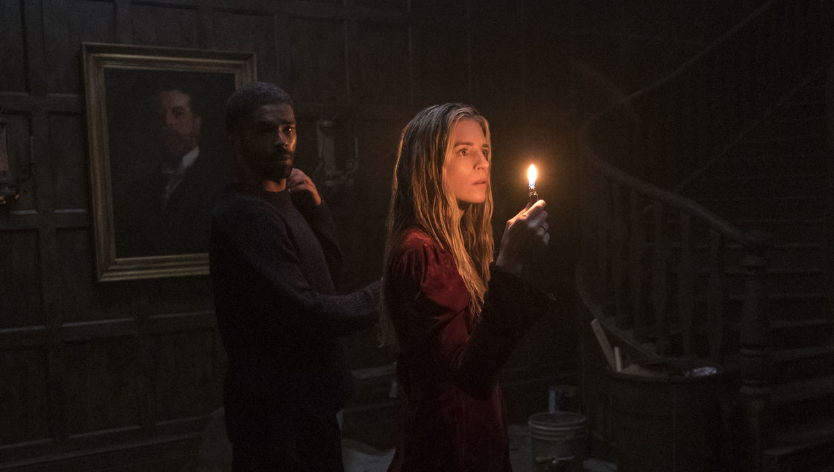 THIS JUST IN: Here's your first look at The OA season 2!