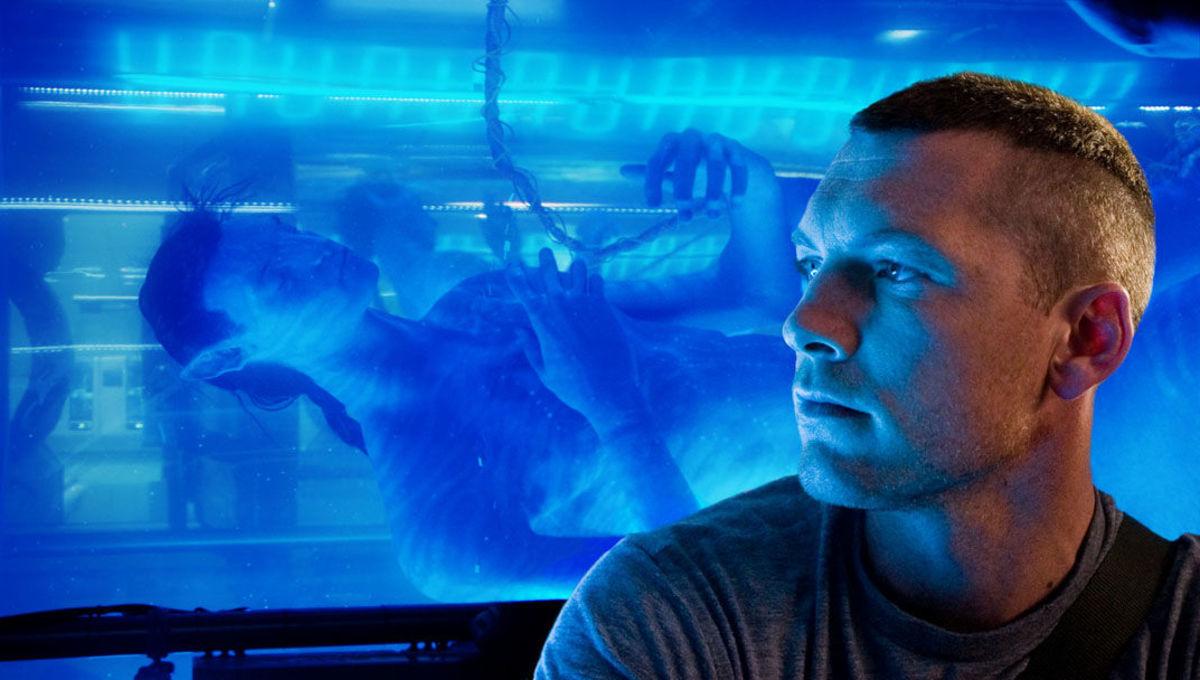 Sam Worthington Avatar