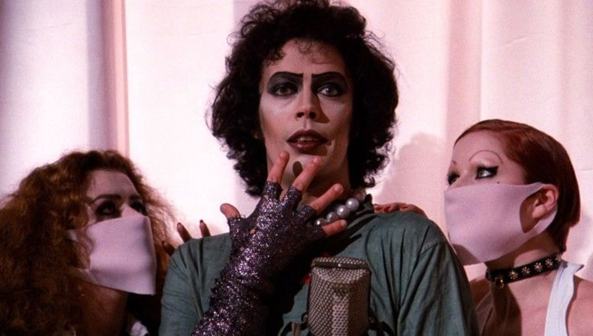 Rocky Horror Picture Show helped me explore my queerness before I even knew I was queer