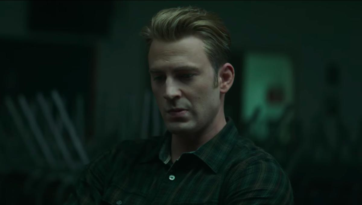 Did the Avengers: Endgame Super Bowl Trailer Edit Out a Character?