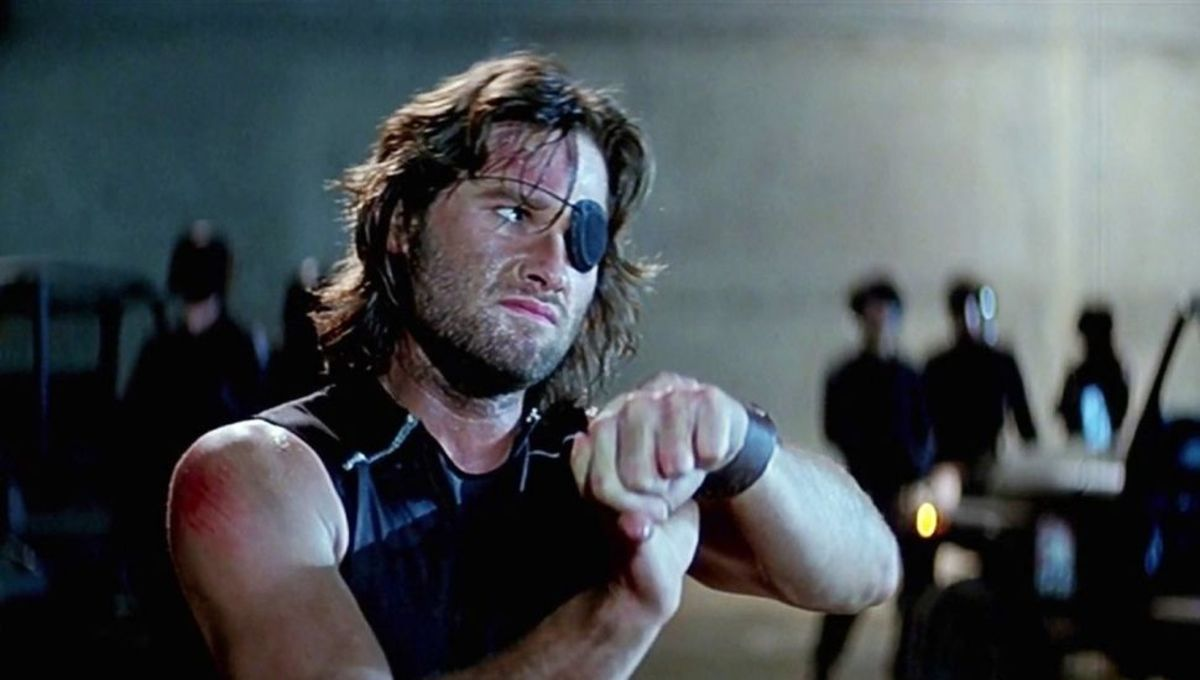 'Escape From New York' Getting Remade By the Co-Creator of Saw