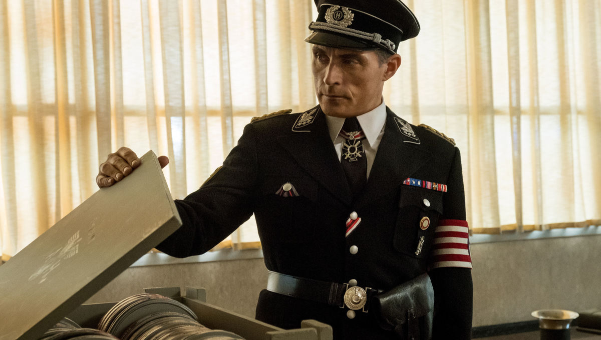 The Man In The High Castle tv