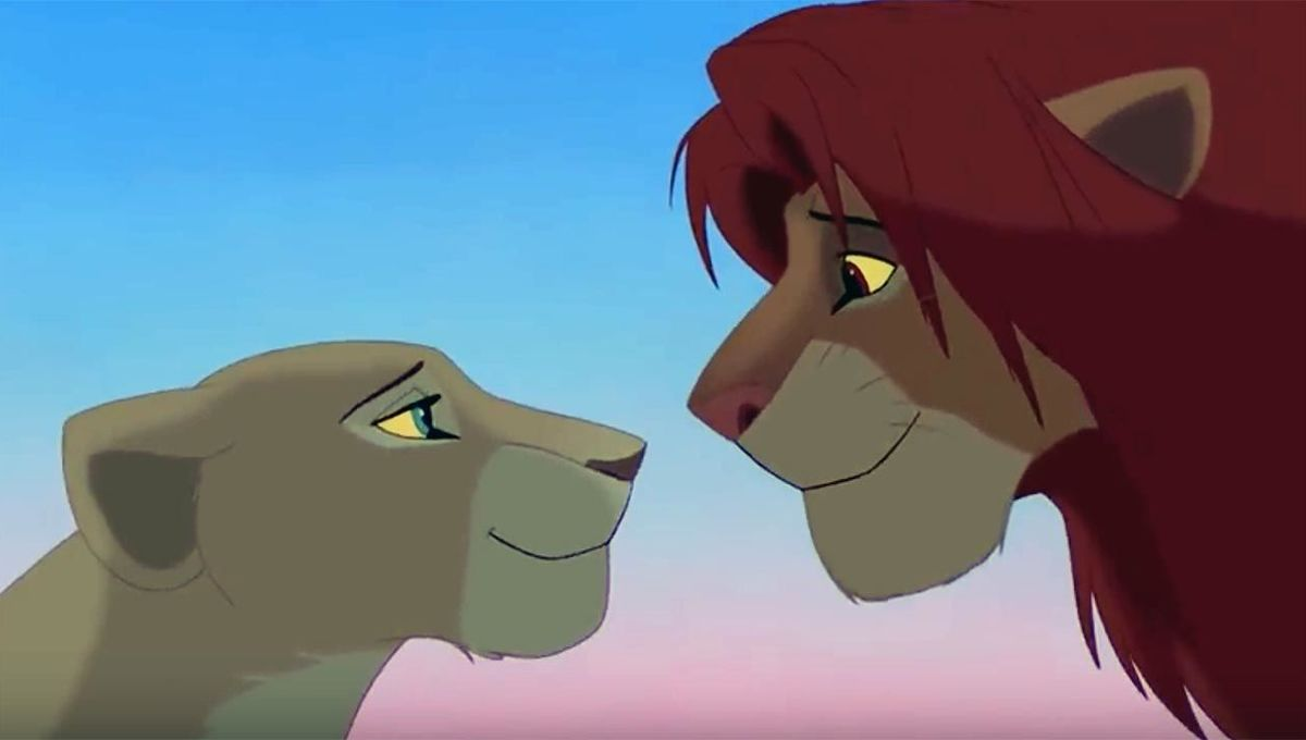 7 Things I Realized While Watching The Lion King As An Adult