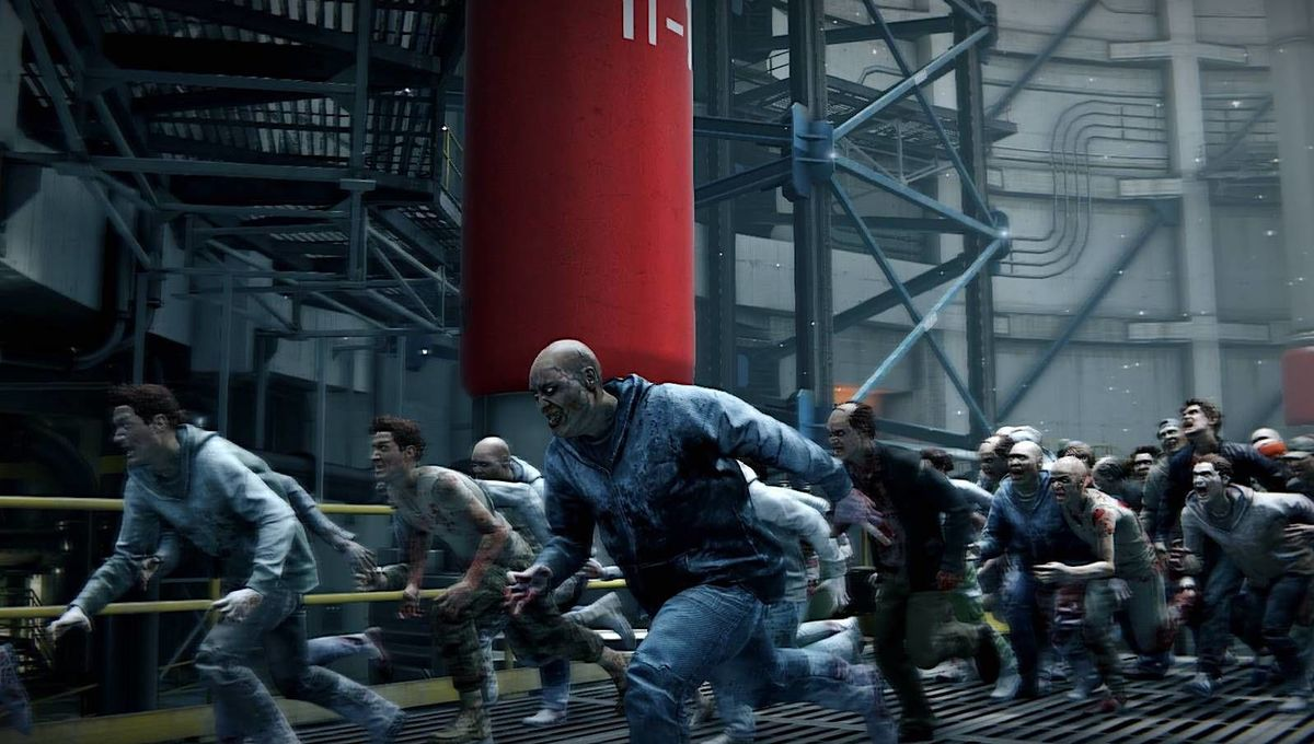 World War Z screen via Saber Interactive site 2019