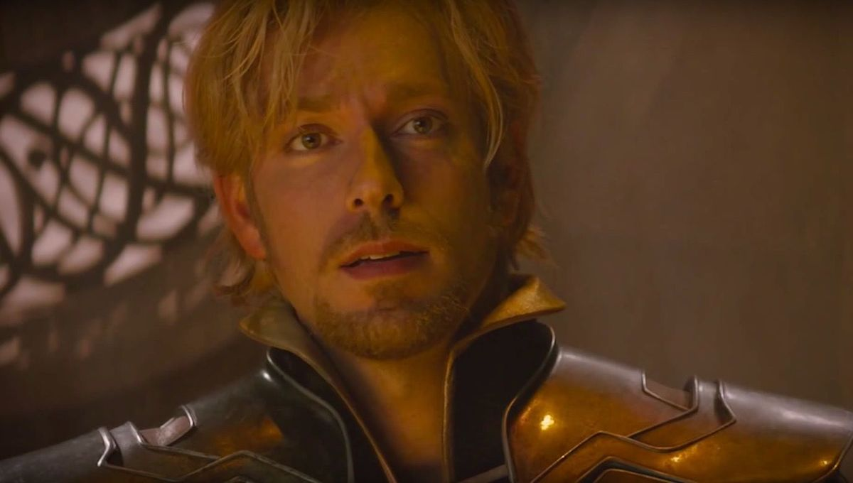 Shazam!'s Zachary Levi feels that Thor's buddies weren't given their proper due in the MCU