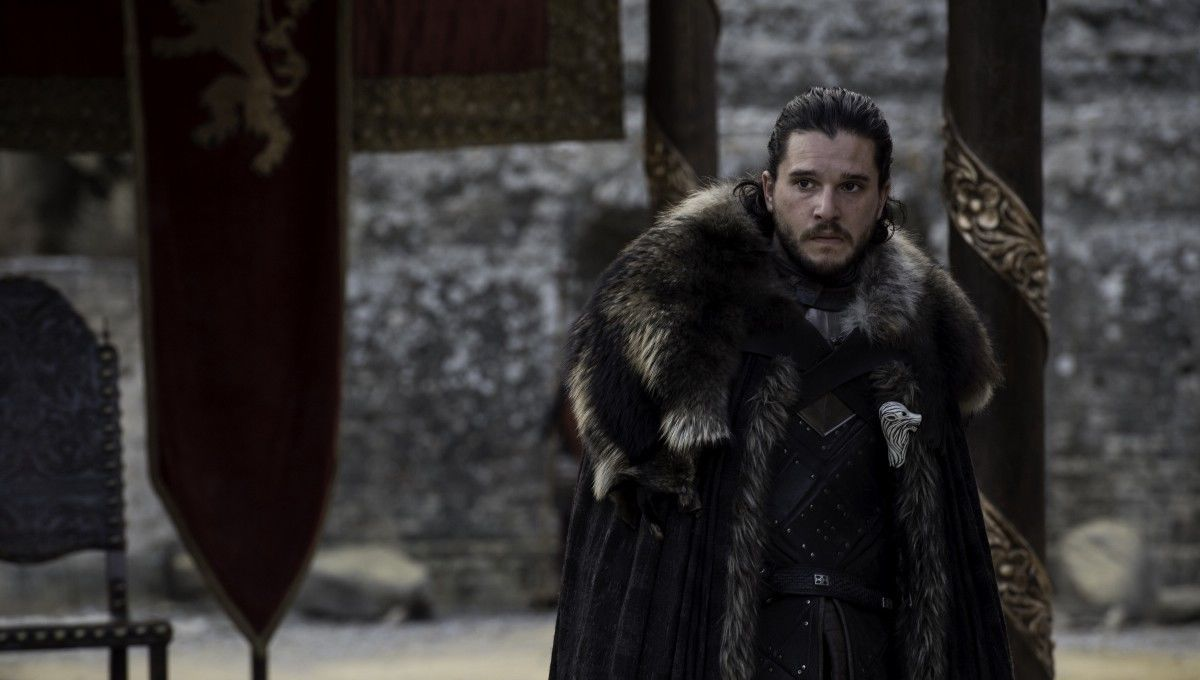 Kit Harington talks 'terrifying' pressure of becoming focus of Game of Thrones