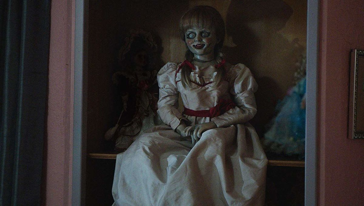 WIRE Buzz: Annabelle Comes Home; DC Universe gets generous; more