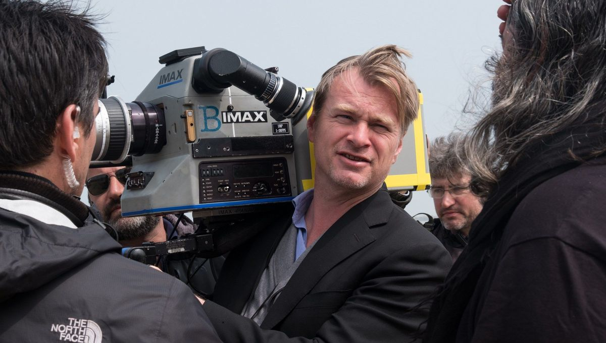 Christopher Nolan's Tenet trailer is the latest reason to head to the