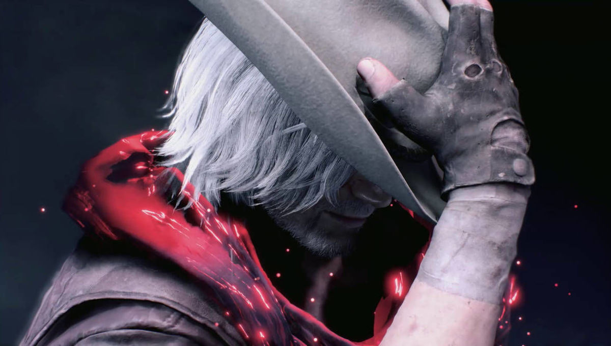 Dante, Devil May Cry 5