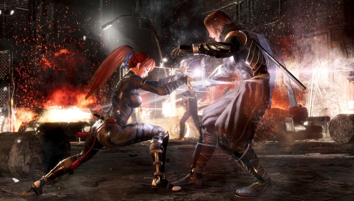 Gaming: Dead or Alive 6 arrives