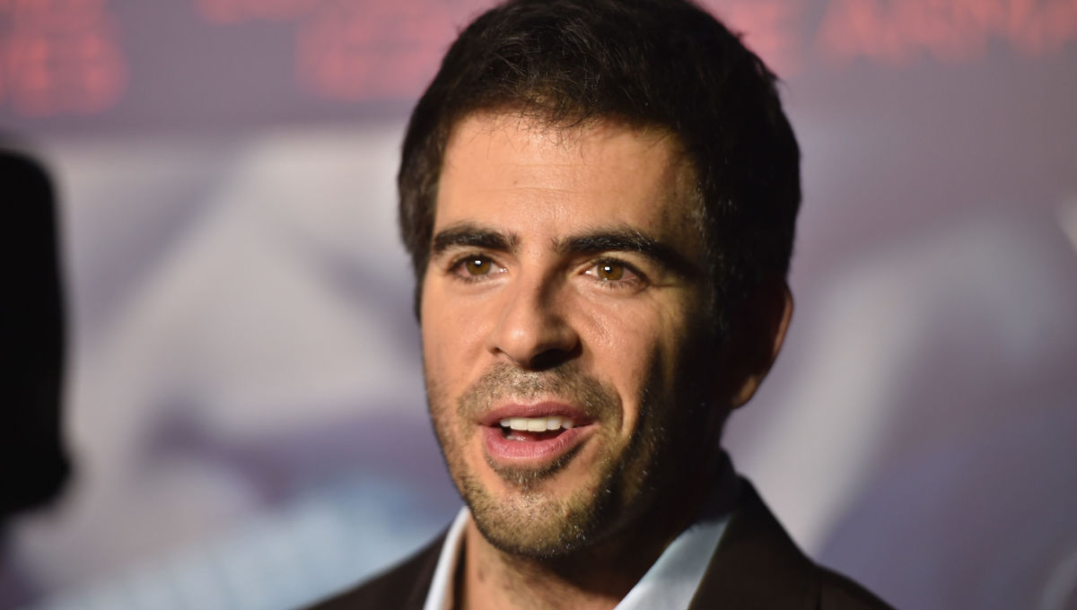 Eli Roth via Getty Images | Alberto E. Rodriguez 2019