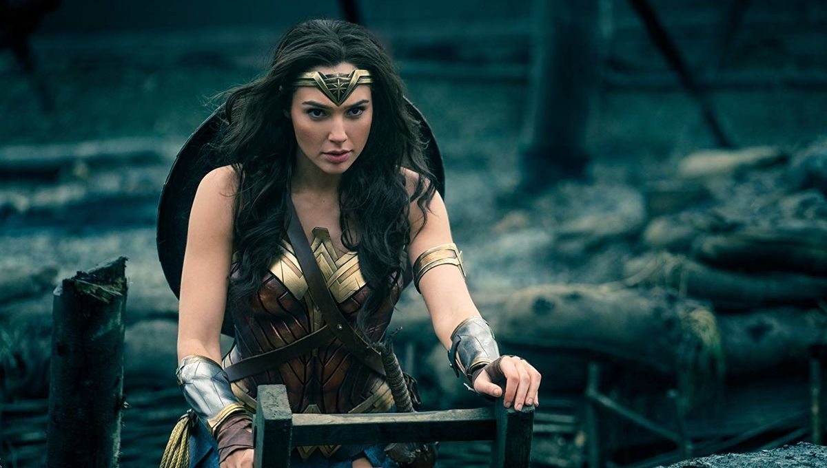 Wonder Woman 1984 will be a standalone film in the same vein as Indiana Jones