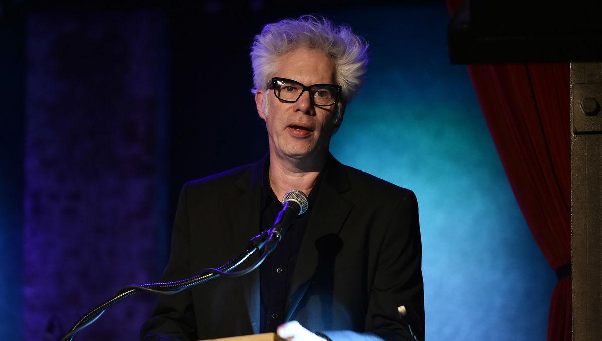 Jim Jarmusch's Bill Murray Zombie Movie to Hit Theaters in June