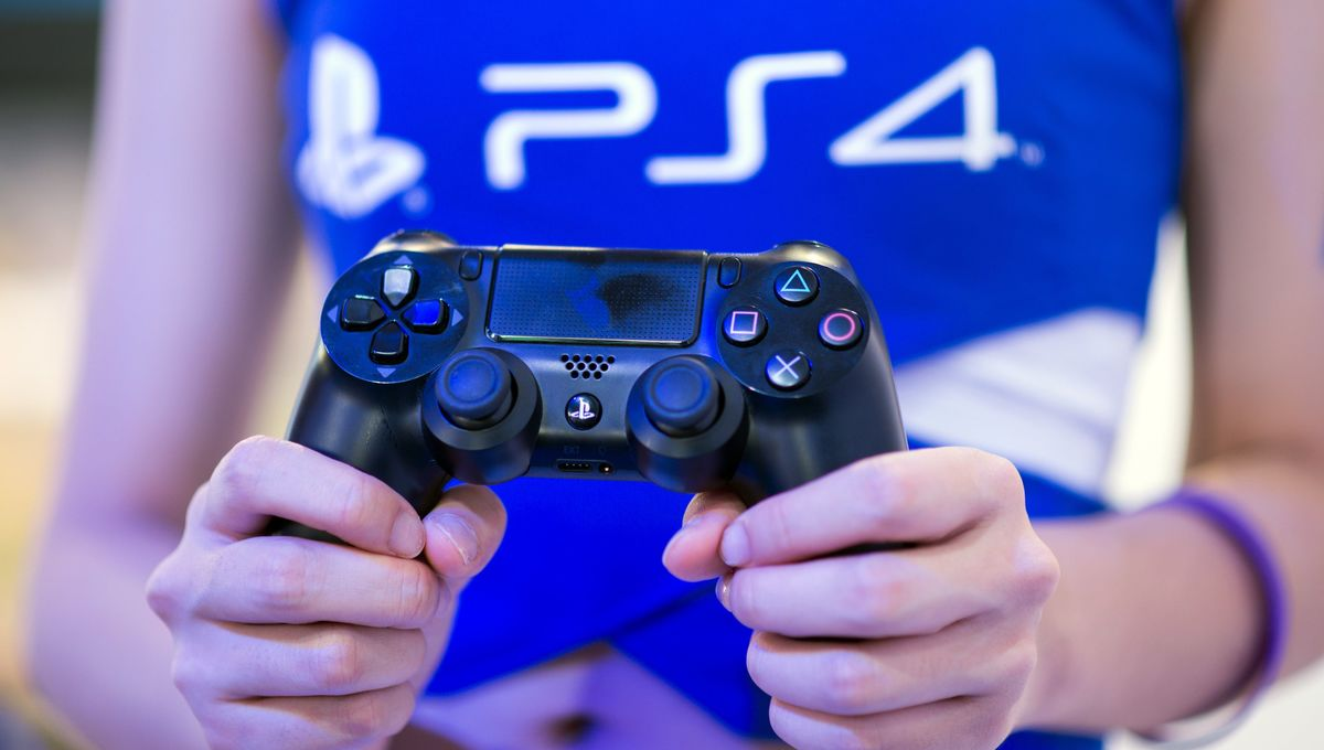 Gaming: PS4 Remote Play drops on iOS, 'Rape Day' banned from