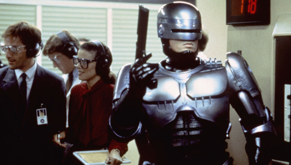 Neill Blomkamp out as director of RoboCop Returns