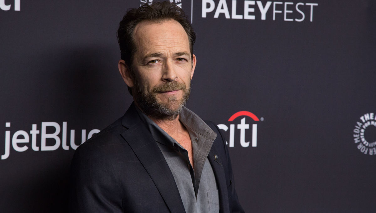 Twitter bids an emotional goodbye to Luke Perry during his final episode of Riverdale