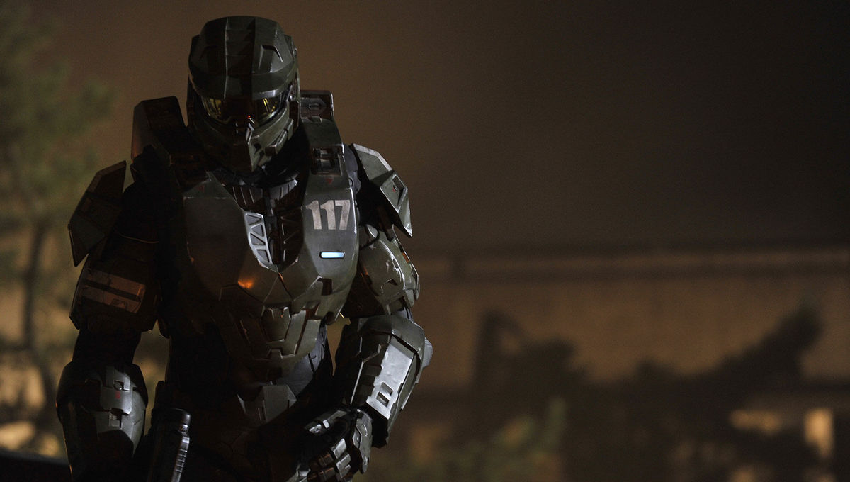 Halo series aims for Game of Thrones-sized 'scope and scale'