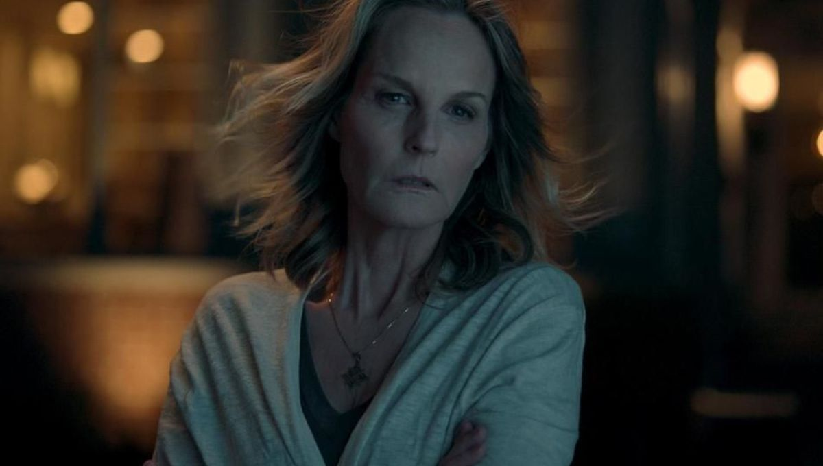 SXSW: Helen Hunt jokes horror film I See You will be just like the Mad About You reboot