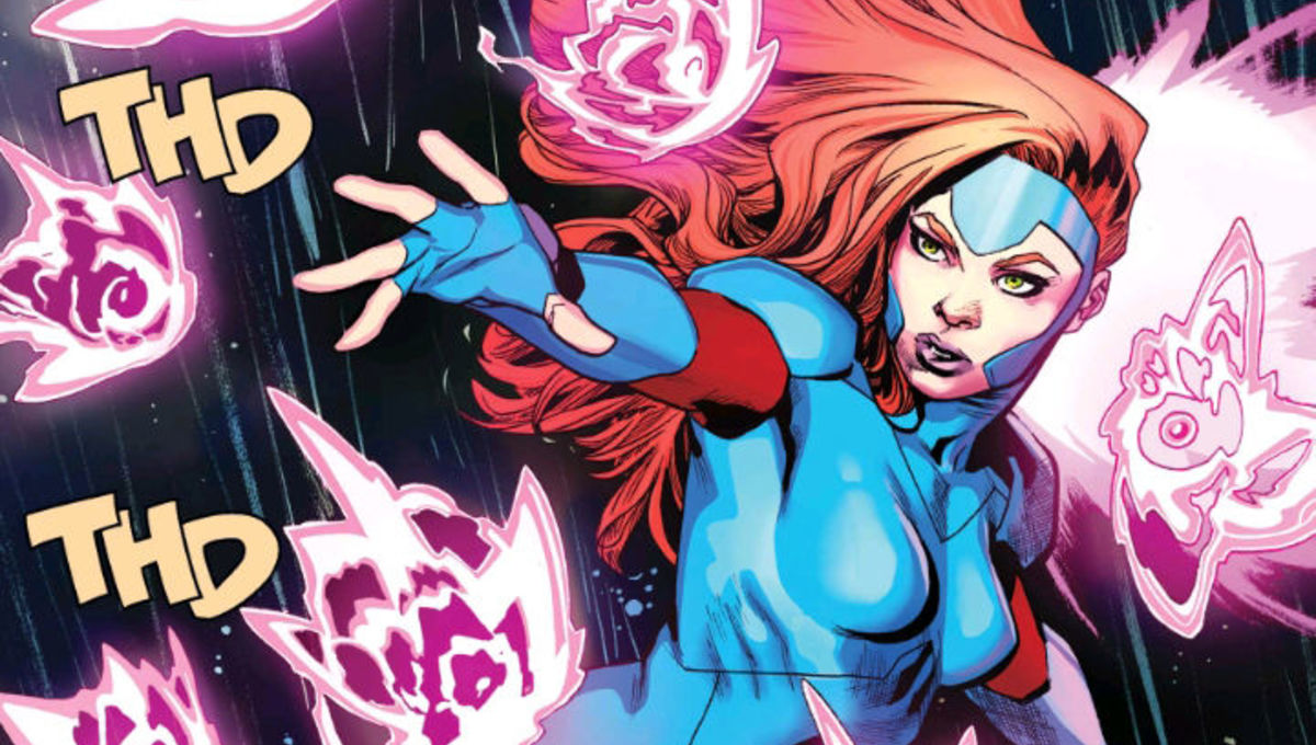 Where are all the great Jean Grey stories?