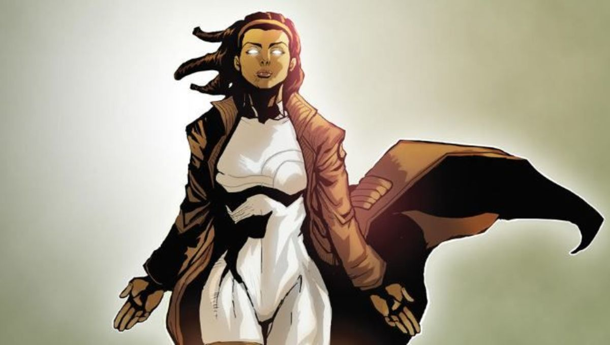 Monica Rambeau should return in Black Panther 2, but not as a love interest