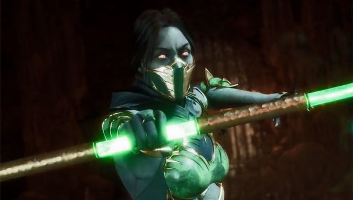 Here's what we learned from the Mortal Kombat 11 beta