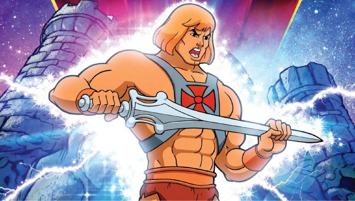 Dream Casting: He-Man and the Masters of the Universe