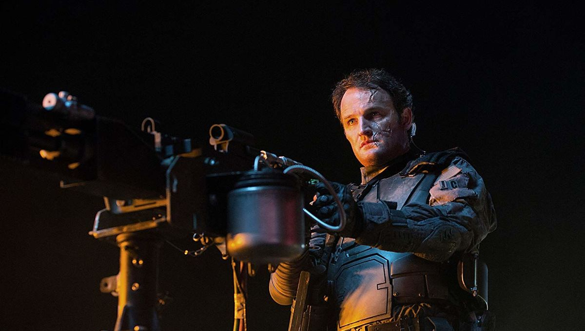 Jason Clarke says unused Terminator Genisys sequel ideas were 'really exciting'