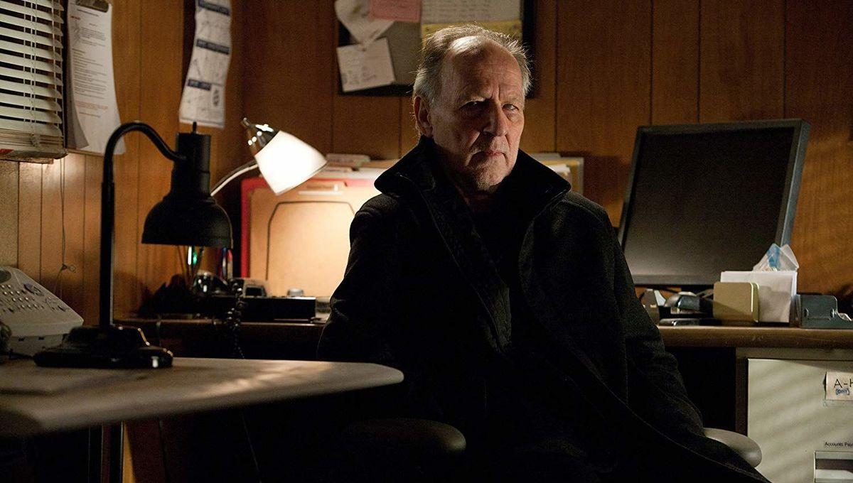 WIRE Buzz: The Mandalorian adds villainous Werner Herzog; Jumanji debuts new costumes
