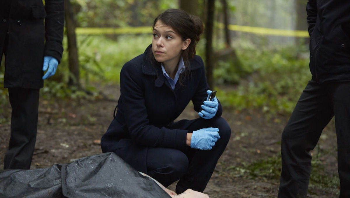Orphan Black spin-off series in development at AMC