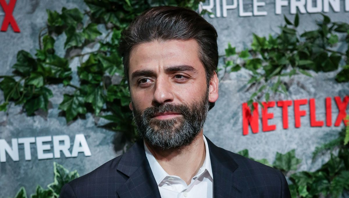 Oscar Isaac addresses those rumors he might play The Batman